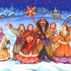 You know this Ukrainian Christmas Carol