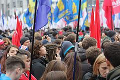 Why Ukraine Matters