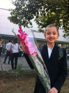 2015-09-01 First Day of School3
